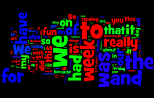 mary kate's wordle